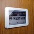 iPad(第5世代)用壁掛けアクリルケース